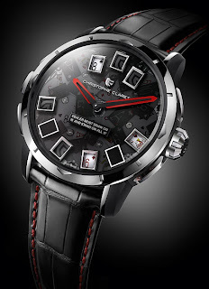 Montre Christophe Claret 21 Blackjack
