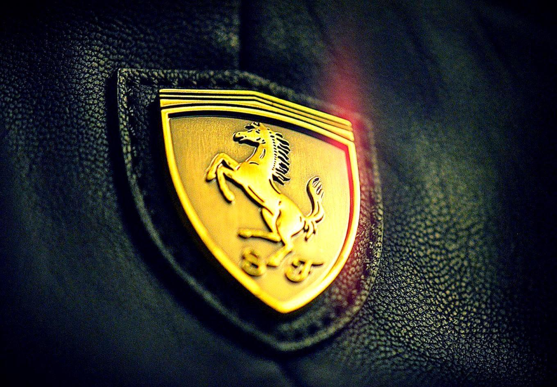 Ferrari Hd 3d Logo Wallpapers Hd Wallpaper Background Gallery