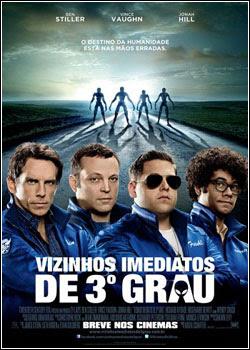 Download - Vizinhos Imediatos de 3º Grau – DVDRip AVi (2012)
