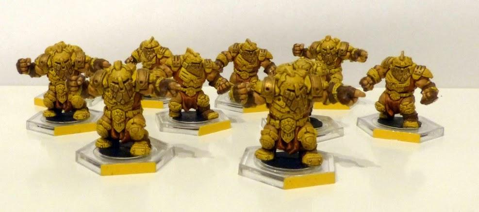 Forgelings Golden Centurions P1020516