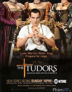 Vương Triều Tudors - Phần 1 - The Tudors Season 1 poster