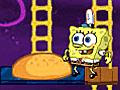 Spongebob Burger