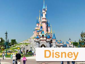 Planes Mágicos y Muchos Viajes Disney