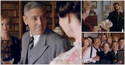 Downton Abbey episodio especial natal 2014