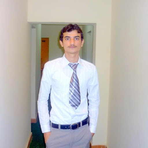 Izhar Qureshi Photo 11