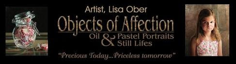 Objects of Affection: The Art of Lisa Ober