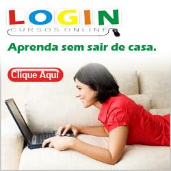 Login Cursos Online
