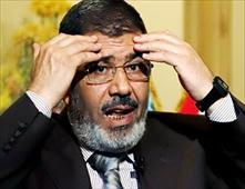 بلاغ جامعة الزقازيق يؤكد إصابة مرسى بالصرع