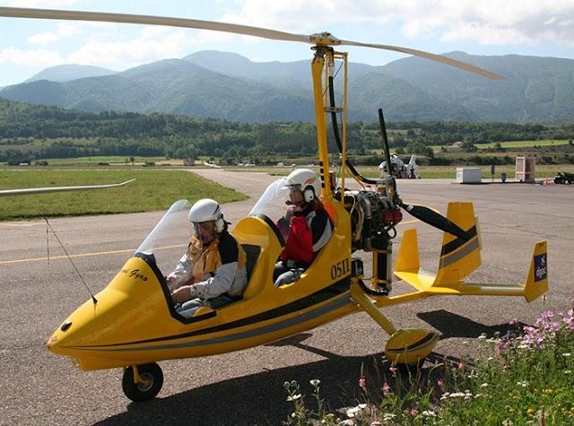 Gap-Tallard Fly&Dream