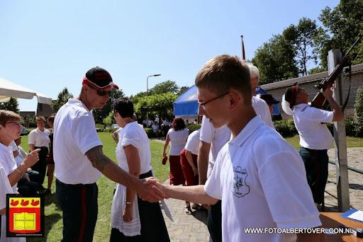 koningsschieten Sint Theobaldusgilde Overloon 07-07-2013 (46).JPG