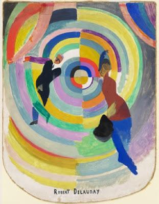 Robert Delaunay Political Drama