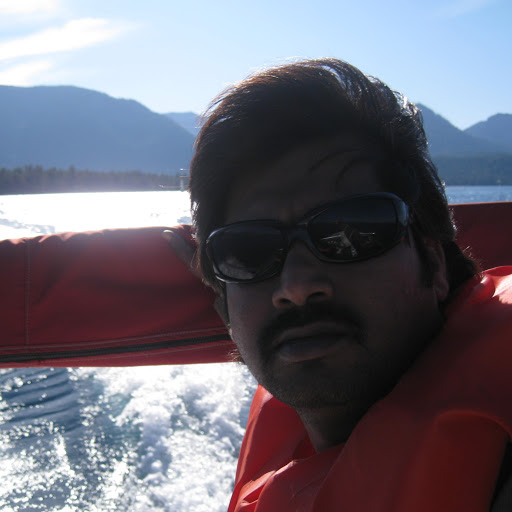 Vijay Palada