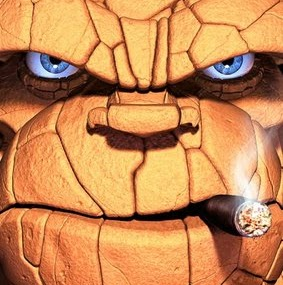 Ben Grimm Photo 33