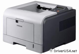 samsung 3051n driver