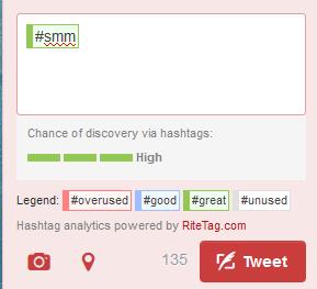 #ssm hashtag