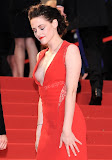 Kristen Stewart Sexy dress photography