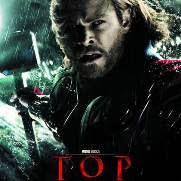 Смотреть онлайн Тор 2 царство тьмы 2013 в хорошем качестве HD 720