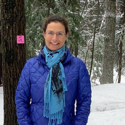 Lisa Trudel