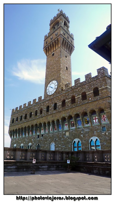 Otros lugares Florencia