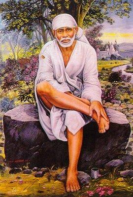 Om Namo Sai Nathaya Namah