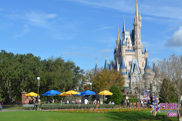 Disney Trip Deals from Pixie Vacations