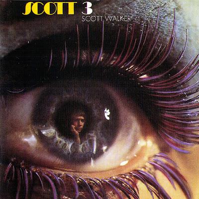 Scott Walker ~ 1969 ~ Scott 3