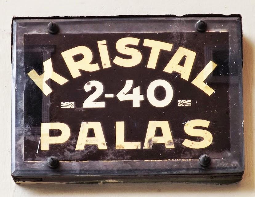 Kristal-palas