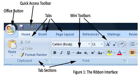 Microsoft Office 2010 Vs 2007 Microsoft Office Support