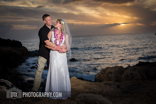 destination wedding photography Hawaii