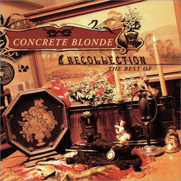 Concrete Blonde What S Going On 82