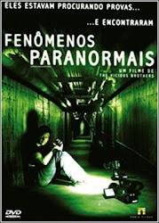 Baixar Filme Fenômenos Paranormais (Dual Audio) Online Gratis
