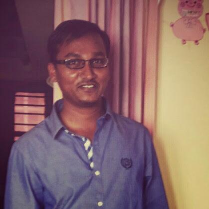 Raghavendra A Photo 16