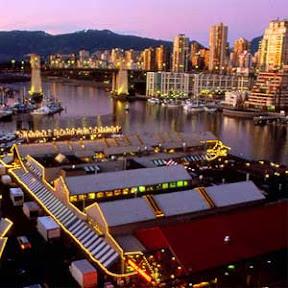 VANCOUVER: Metropolis Berbalut Keindahan Gunung Dan Pantai (2/2)