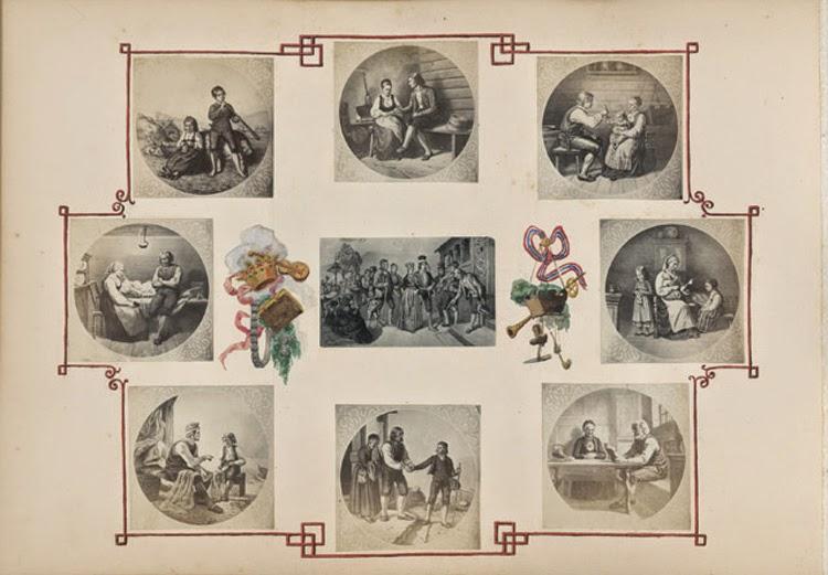 интересно, история, бумага, фотографии, развлечения, музей детства