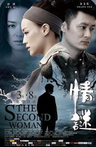 Mê Tình - Người Phụ Nữ Thứ Hai - The Second Woman poster