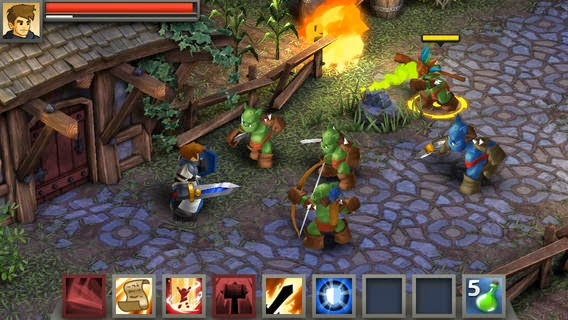 Battleheart Legacy v1.2.4