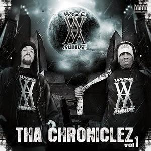 Wyze Mindz - Tha Chroniclez Vol.1