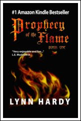 #1 Kindle Bestseller