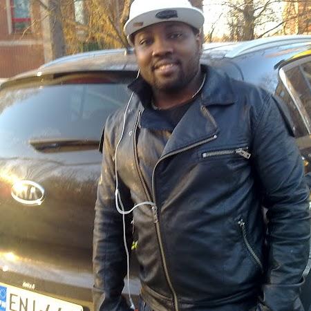 Kwame Agyemang