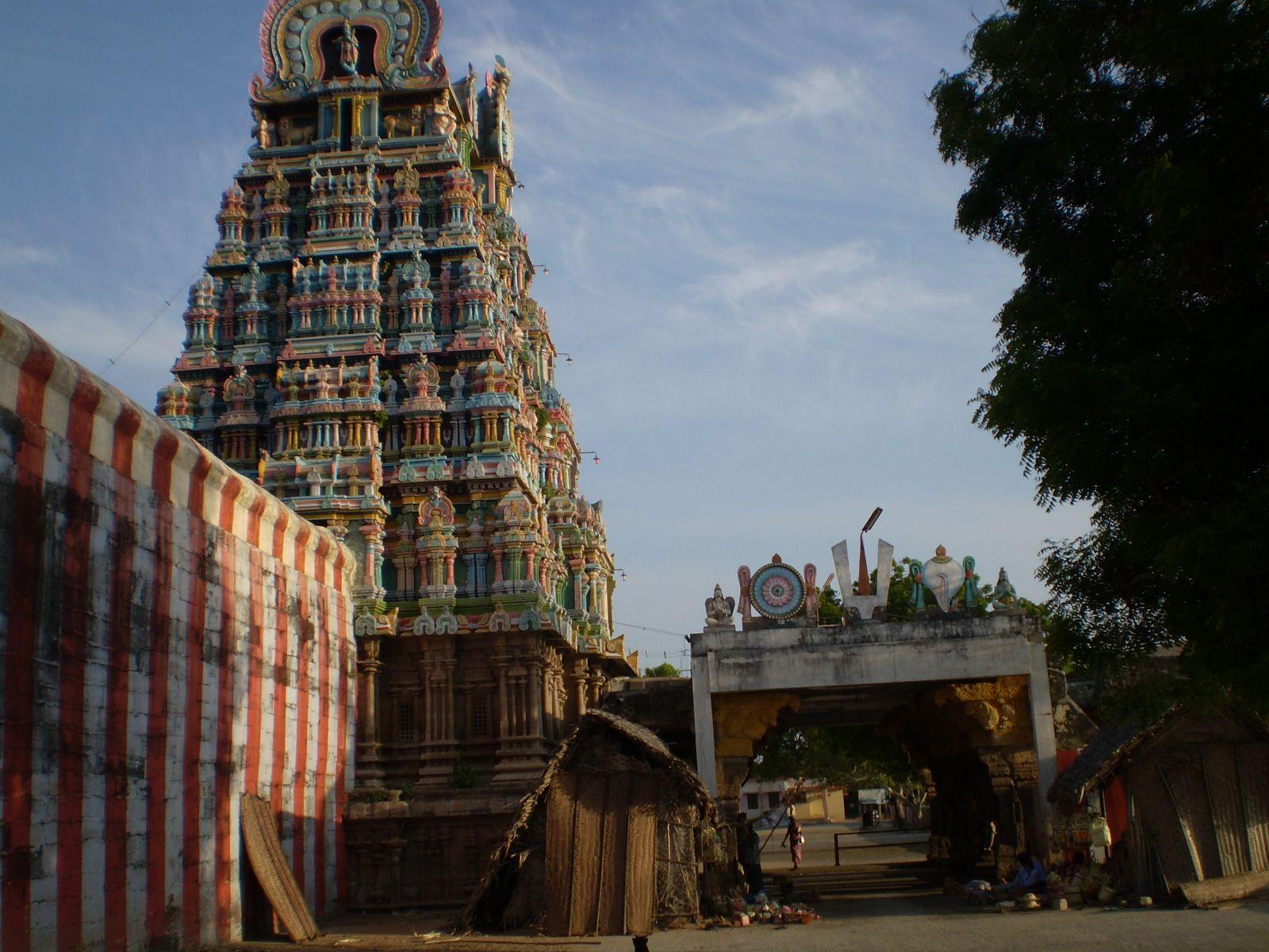 Sri Kalyana Jagannatha Perumal Temple (ThiruPullani) Madurai - Divya Desam 80