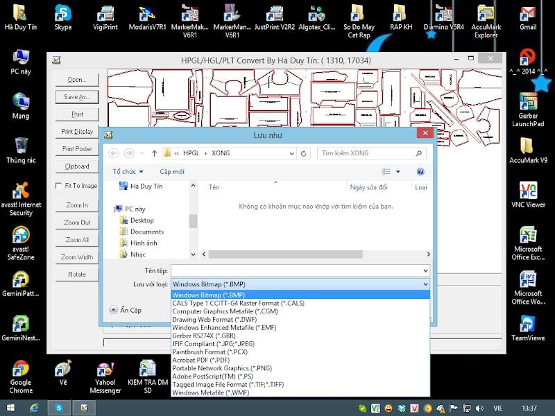 Chuyển Đổi File In HPGL-PLT-HGL Sang Nhiều Định Dạng 1