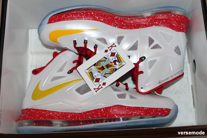 lebron x id white and gold fd1152958
