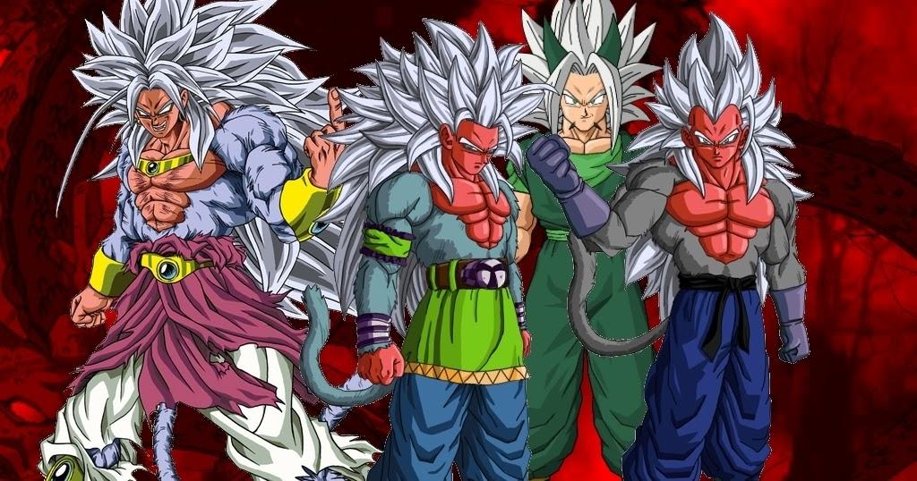 Goku 1 20super Saian Download: Imagenesde99: Imagenes De Goku Super Sayayin Del 1 Al 1000