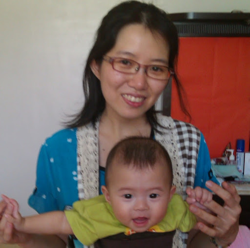 Doris Hsu Photo 19
