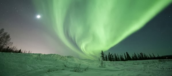 Fairbanks - Alaska