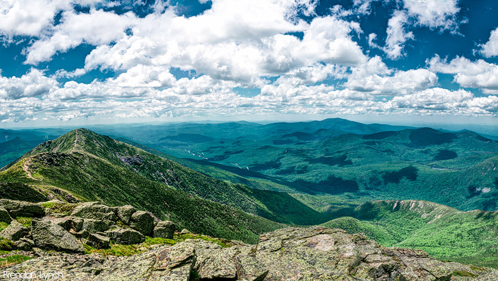 Franconia Ridge Loop (15 Best Hikes in the US).