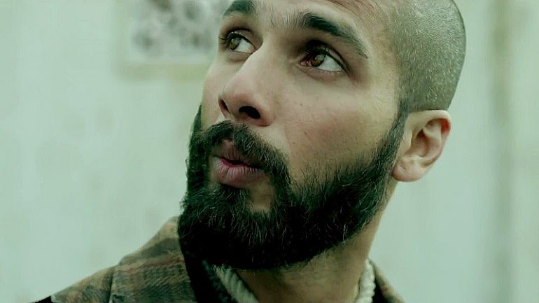 Haider's worst fault is that it's boring. It isn't anti-national