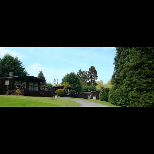 Caer Beris Lodges at Caer Beris Lodges