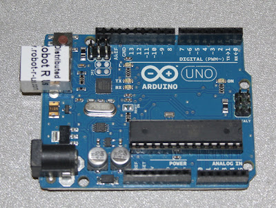orly going thirty: Arduino Bluetooth Digital Setting Circles for