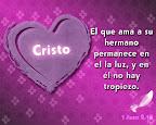 1 Juan 2.10